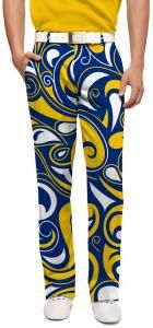 Loud Mouth Golf Pants! they have women's pants too - OMG!
