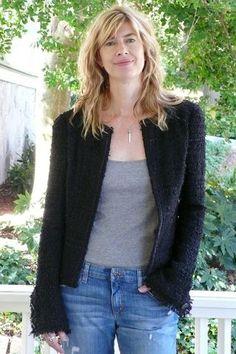French Inspired Jacket