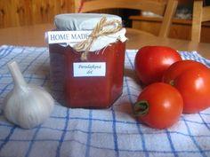 Fotorecept: Paradajková drť na pizzu Homemade, Vegetables, Food, Home Made, Essen, Vegetable Recipes, Meals, Yemek, Hand Made