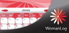 WomanLog Pro Calendar v3.0