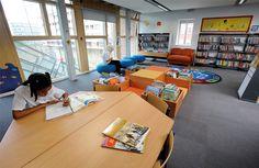 Gateway Primary School | Demco Interiors - Inspiring Library Design
