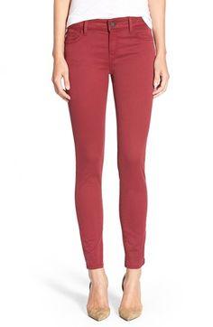 DL1961 'Margaux' Instasculpt Ankle Jeans (Ruby) size 26