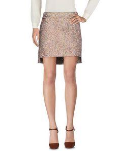 DRIES VAN NOTEN 超短裙. #driesvannoten #cloth #dress #top #skirt #pant #coat #jacket #jecket #beachwear #