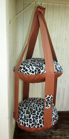 Your place to buy and sell all things handmade Color Cobre, Pet Furniture, Cat Tree, Animal Crafts, Pet Health, Cat Gifts, Plant Hanger, Bed Pillows, Copper