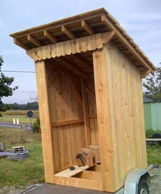 1000 ideas about cabanon de jardin on pinterest sheds for Petit cabanon jardin