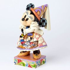 'Happily Ever After' - Princess Minnie Mouse Jim Shore figurine