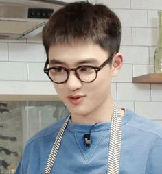 Discover & share this Animated GIF with everyone you know. GIPHY is how you search, share, discover, and create GIFs. Kyungsoo, Kaisoo, Exo Ot12, Chanyeol, D O Exo, Exo Chen, K Pop, 5 Years With Exo, Kim Jongdae