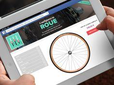 La marque Française Macadam Cycles à besoin de vous !