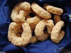 Bagel, Christmas Cookies, Bread, Cooking, Desserts, Food, Ukraine, Xmas Cookies, Kitchen