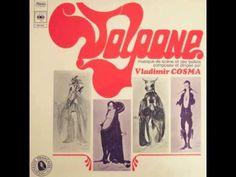 Vladimir Cosma - Le Ballet Des Allégories