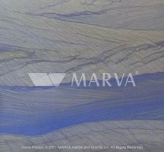 AZUL MACAUBA  Origin : Brazil  Color Group : Blue  Stone Type : Granite  Manufacturer : Marva Marble