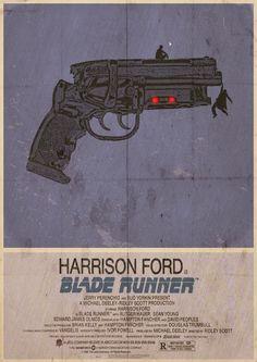 Dossier Blade Runner design | Yumington Magazine