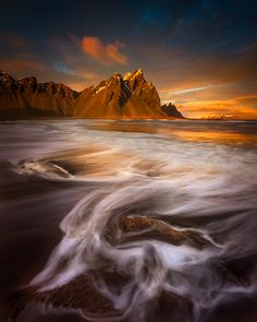 Dragon's Fire by Alister Benn on 500px