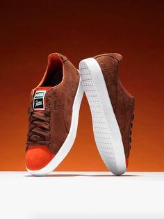c0bdfa300a1 Amsterdam s Patta x Puma Clyde - Preview - EU Kicks  Sneaker Magazine Puma  Suede