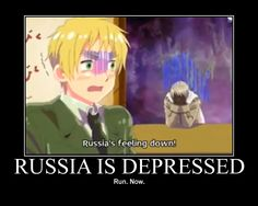 Don't be sad Russia :(