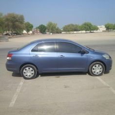 Toyota Yaris - AED 18,000 http://www.autodeal.ae/used-cars-for-sale/