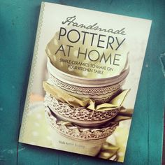 My book, Ceramic book