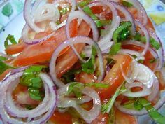Receita de salada laxante e desintoxicante | Cura pela Natureza.com.br                                                                                                                                                                                 Mais