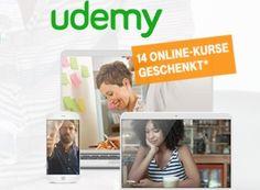 Gratis: Udemy-Kurse im Wert von über 400 Euro via Telekom https://www.discountfan.de/artikel/technik_und_haushalt/gratis-udemy-kurse-im-wert-von-ueber-400-euro-via-telekom.php Der Udemy-Deal der Telekom erhält eine Neuauflage: Kunden des Unternehmens können sich 14 Online-Kurse im Gesamtwert von über 400 bei Udemy sichern. Gratis: Udemy-Kurse im Wert von über 400 Euro via Telekom (Bild: Telekom.de) Die Udemy-Kurse im Gesamtwert von über 400 Euro gibt es nur für zahle