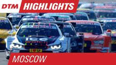 Race 1 Highlights - Rewind - DTM Moscow 2015 // Watch the highlights of a exciting race 1 in Moscow!  Viel Spaß mit den Highlights vom ersten Rennen in Moskau!