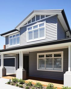 The Hamptons facade cuts a pretty figure with it's soft lines and contemporary colour palette. Discover your dream home today…