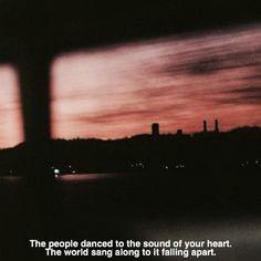 Troye Sivan//The Good Side