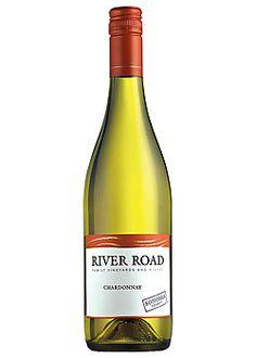 River Road Chardonnay Sonoma