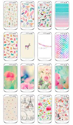 Wallpapers para el celular