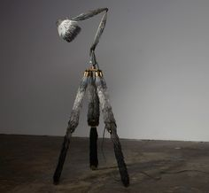 lucy mcrae: prickly lamp