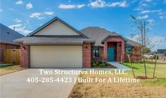 Beautiful Moorehome.Call Kaitlin (405) 757-8497for a personal tour or for more information. High Performance new home built using NAHB Building Standards. Features include fully footed monolithic foundation, high definition lifetime shingles, HERS rated and Certified to OG&E's Positive Energy standards. Visit our brand new homes in Moore!