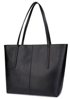 Ilishop High Quality Women's New Fashion Handbag Genuine Leather Shoulder Bags Tote Bags Hot Sale
