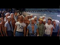 There Is Nothin' Like a Dame - R&H's South Pacific 1958 film