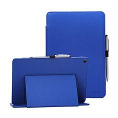 Verizon Asus ZenPad Case iUniK Verizon 2016 Asus ZenPad Model LTE Tablet Case Bonus Stylus Blue *** Learn more by visiting the image link. (This is an affiliate link) Cheap Accessories, Computer Accessories, 10 Inch Tablet, Verizon Wireless, Camera Bags, Selfie Stick, Stylus, Cool Stuff, Model