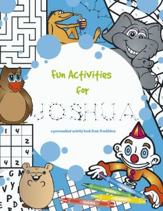 Personalized Coloring Books With 20 Pages - Pollywally Doodle
