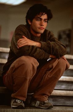 """adrian grenier in """"drive me crazy"""". probably #2 90's crush behind #1 heath ledger in """"10 things i hate about you""""."""