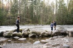 K. Family | Coquitlam Family Photographer | Paraphrase Productions
