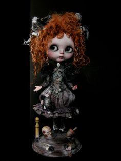 blythe dolls | INTERMUNDIS, le blog officiel de Julien Martinez: 22 nov. 2009