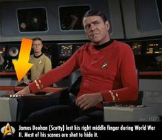 star trek 01 Star Trek trivia boldly goes where no trivia has gone before (20 Photos)
