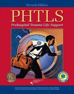 Prehospital Trauma Life Support - http://www.rekomande.com/prehospital-trauma-life-support/
