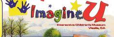 ImagineU Interactive Children's Museum | Visalia, CA
