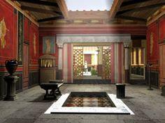 Roman House - Ancientvine