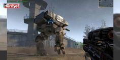 Battlefield 2142 yeniden doğuyor!: Serinin en az bilinen ve mechaları konu alan oyunu Battlefield 2142 küllerinden doğuyor.