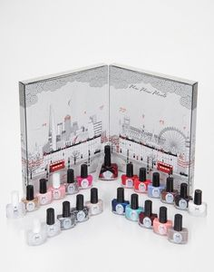 Ciate Mini Mani Month , £39.20 | 17 Advent Calendars All Beauty Addicts Need This Christmas