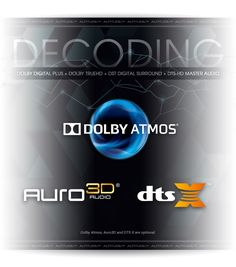 : immersive sound for the home theater Dolby Atmos, Dolby Digital, Home Theater, Home Theaters, Home Theatre