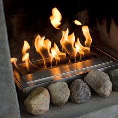 How to make your own bioethanol fireplace