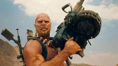 Mad Max: Fury Road TRAILER #2 - YouTube
