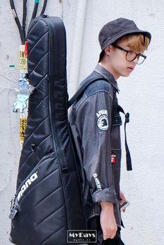 DAY6 Park Jaehyung | Jae