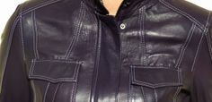 Have a tailor made, bespoke, personally customized, lambskin leather jacket made for you in under 45 days (usually 30 days! E Commerce Business, Lambskin Leather Jacket, Business Names, Brand Names, Ecommerce, Bespoke, Range, Watch, News