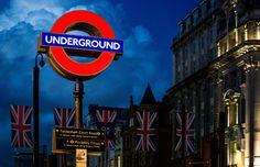 https://flic.kr/p/J4MY5d | Oxford Circus Tube Station | Oxford Street, London, UK