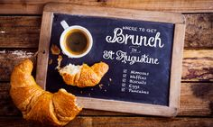 Looking for brunch in St. Augustine? Here's a list of restaurants offering up mimosas and crab legs before dinner time!